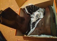 حذاء سيفتي نوع تمبرلاند Timberland