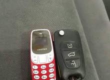 هاتف صغير الحجم