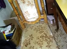 Salt – A Tables - Chairs - End Tables that's condition is Used