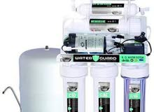 شركة اكوا لصياته و تركيب فلاتر المياه