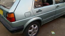 Volkswagen Golf 1991 - Used