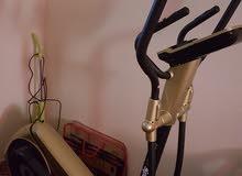 دراجه هوائيه elliptical