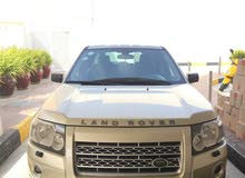 Land Rover in excellent condition is available for sale