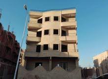 Fourth Floor apartment for sale - Shorouk City