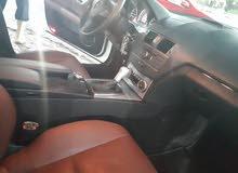 Mercedes-Benz C180 2011
