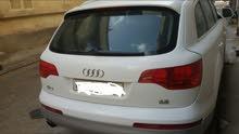Automatic Used Audi Q7
