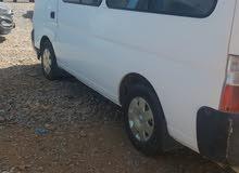 Nissan Van 2005 For sale - White color