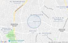 مطلوب عيادة للايجار في شارع وصفي التل او شارع المدينه الطبيه