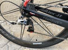 willier racing bike