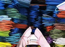 علاقات ملابس وكافة لوازم الدراي كلين وموزعين مواد ازالة البقع Saitz الالمانيه