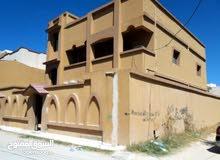 منزل دورين للبيع في سوق الجمعة
