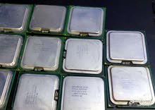(11) CPUs للبيع
