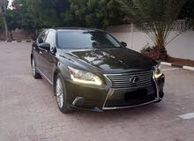 Available for sale! 120,000 - 129,999 km mileage Lexus LS 2014