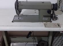 ماكينة خياطة صناعية للبيع