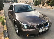 bmw E60 525 2007
