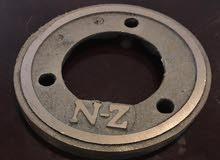 طاحونة القرص( حجر ) Grinder Disk