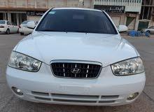 Automatic Hyundai 2003 for sale - New - Misrata city