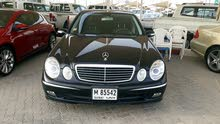 2006 Mercedes E350 Full options clean car