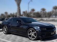كمارو RS 2014
