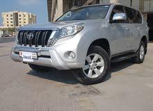 Used 2016 Prado in Manama