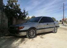Mitsubishi Lancer 1991 For sale - Grey color