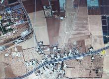 من اراضي جنوب عمان منجا جانب الكنجز 4300م