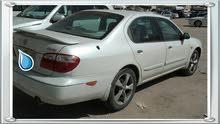 سيارة مكسيما موديل 2003