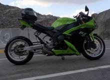 Green Other Not defined 2007 for sale