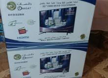 تتوالي عروض تخفيضات شاشات دانسات 32بوصة وارد السعودية الاصلية والسعر نهائي