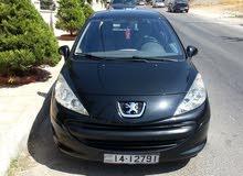 For sale 2008 Black 207