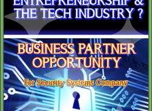 BUSINESS PARTNER OPPORTUNITY