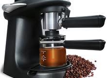 صانعة قهوة الاسبريسو من EUPA