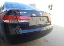 1 - 9,999 km Hyundai Sonata 2007 for sale