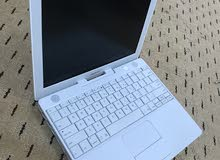 Apple Laptop available for Sale in Basra