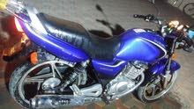 Used Suzuki motorbike in Hamra