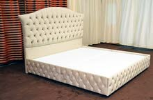 we deal in furniture &make  bedrooms we make also sofas and we Repair furniture