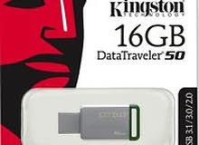 فلاشات KINGSTON . .USP 3