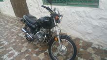 دراجة هوندا 250 للبيع