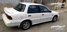 Available for sale! 1 - 9,999 km mileage Mitsubishi Lancer 1989