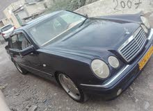 Used 1997 Mercedes Benz E500 for sale at best price