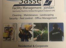 Sasse facility management