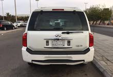 For sale 2006 White QX56