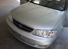 For sale SsangYong Other car in Al-Khums