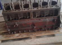 محرك شاحنة رينو للبيع . ( S 150 - 160 - 180 )