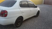 Toyota Echo 2003 For sale - White color