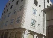عماره حجر ب190مليون شارع النصر صنعاء