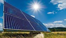 خلي الشمس تدفع فاتورتك وركب نظام طاقة شمسية