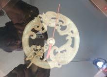 ساعة قديمه كوارتز للبيع لا اعرف عنها شي