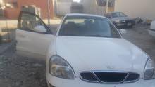Manual Used Daewoo Nubira