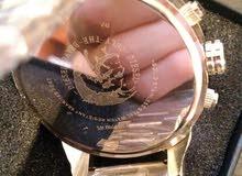 ساعة يد ماركة DIESEL تقليد بجودة جيدة  لمحبي ساعات الDIESEL